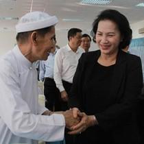 """Chủ tịch Quốc hội: """"Trịnh Xuân Thanh đi theo đường tiểu ngạch"""""""