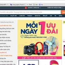 """Doanh nghiệp 24h: Bị tố khuyến mãi ảo rồi đánh bài """"chuồn"""", Lazada Việt Nam nói gì?"""