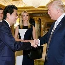 Nhật Bản thông qua TPP