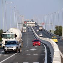 Xe máy sẽ được vào 4 km cao tốc TP. HCM - Long Thành