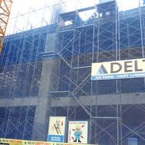 """Delta đã thâu tóm được hàng chục nghìn mét vuông """"đất vàng"""" tại Hà Nội như thế nào?"""