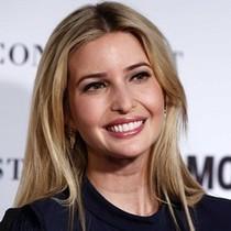 Nhân vật trả gần 60.000 USD để uống cà phê với con gái Donald Trump
