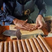 Sống ở Cuba: Xì gà Cuba - đến Tổng thống Mỹ cũng... mê