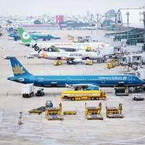 Giảm tải bằng sân bay Cần Thơ: Các hãng hàng không lo tốn, cục nói phải nghiên cứu