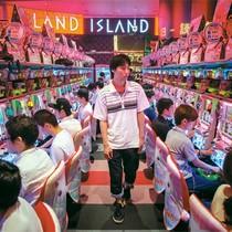 Nhật Bản đặt cược vào ngành casino