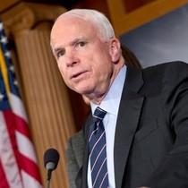 Thượng nghị sỹ John McCain chỉ trích Tổng thống Trump rút khỏi TPP