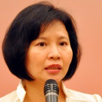 Thứ trưởng Hồ Thị Kim Thoa bị xem xét kỷ luật vì vụ Trịnh Xuân Thanh
