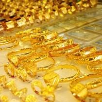 Bức xúc vì Bảo Tín Minh Châu từ chối quẹt thẻ tín dụng khi giao dịch vàng giáp Tết