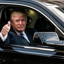 Những xế hộp yêu thích của tân Tổng thống Mỹ Donald Trump