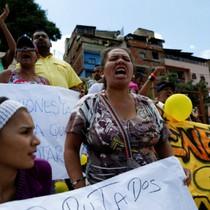 Venezuela - từ đỉnh cao xuống vực thẳm kinh tế