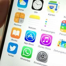 76 ứng dụng trên iPhone có thể làm lộ thông tin người dùng