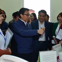 Phó thủ tướng: Lập sổ quản lý sức khỏe cho từng người dân