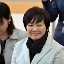 """Vợ Trump """"bỏ rơi"""" đệ nhất phu nhân Nhật Bản ở Washington"""