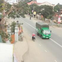 Bàn việc giải tỏa nhà thờ họ Chủ tịch tỉnh Hà Tĩnh