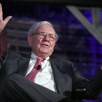 Warren Buffett bán tháo cổ phiếu Walmart