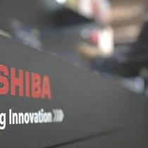 Tia sáng cuối đường hầm của Toshiba