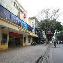 Những rạp phim nằm ngoài cuộc chơi hơn 100 triệu USD