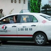 Vinasun hết đường tăng trưởng khi bị Uber và Grab cạnh tranh gay gắt ở Sài Gòn?