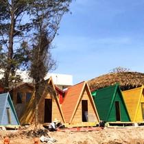 Doanh nghiệp Sài Gòn đầu tư resort ven biển giá 99.000 đồng