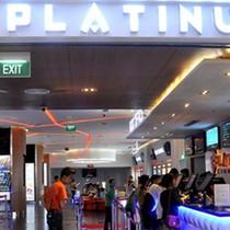 Các rạp phim Platinum chật vật sau 5 năm kinh doanh tại Việt Nam