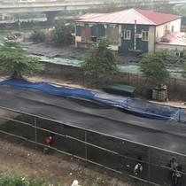 """Bãi trông xe bị Chủ tịch Nguyễn Đức Chung """"chỉ mặt"""" đã sạch bóng xe"""