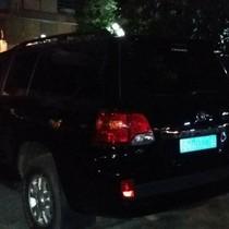 Vì sao Cienco 4 tặng xe sang tiền tỷ cho tỉnh Nghệ An?