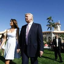 Biệt thự nghỉ dưỡng của Trump - thiên đường cho gián điệp nước ngoài