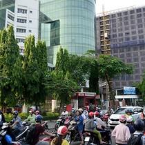 """7 dự án chen chúc trên trục đường """"5 phút tới sân bay Tân Sơn Nhất"""""""