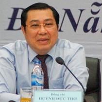 Đà Nẵng nói gì về thông tin tài sản của Chủ tịch Huỳnh Đức Thơ?