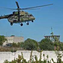[Video] Máy bay trực thăng Nga đóng góp thế nào vào thành công của quân đội Syria ở Palmyra?