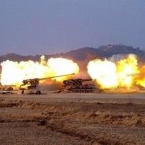Những vũ khí phi hạt nhân mạnh nhất của Triều Tiên