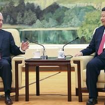 """Ngoại trưởng Mỹ đã """"làm màu"""" hơi quá trong chuyến thăm Trung Quốc?"""