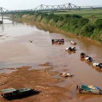 Quy hoạch hai bờ sông Hồng: tranh cãi bởi liên quan tới tư vấn Trung Quốc