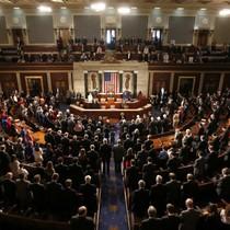 Đảng Cộng hòa Mỹ có nguy cơ mất quyền kiểm soát Quốc hội lưỡng viện