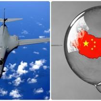Thế giới 24h: Máy bay Mỹ diễn tập tấn công trên bán đảo Triều Tiên, OECD cảnh báo kinh tế Trung Quốc