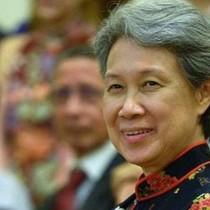 Người vợ quyền lực mà bình dị của Thủ tướng Singapore
