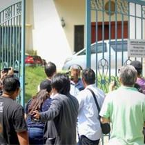 Triều Tiên nổi giận với phóng viên Malaysia bên ngoài sứ quán