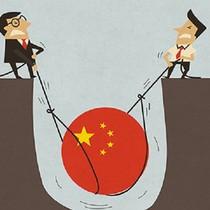 OECD tiếp tục cảnh báo rủi ro kinh tế Trung Quốc