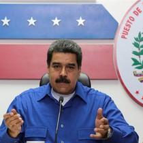 Tổng thống Venezuela cầu cứu Liên Hiệp Quốc vì Venezuela thiếu thuốc men trầm trọng
