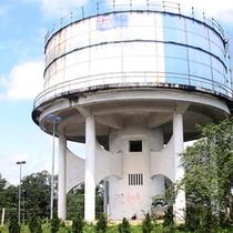 Đài cấp nước gần 3 tỷ đồng 10 năm không hoạt động