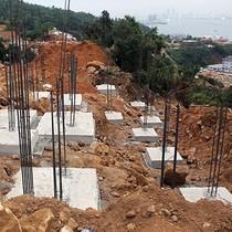 Đà Nẵng yêu cầu tháo dỡ công trình trái phép ở Sơn Trà