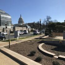 Súng nổ gần trụ sở Quốc hội Mỹ