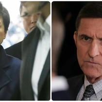"""Thế giới 24h: Cựu tổng thống Hàn Quốc bị bắt, ông Trump bị """"bán đứng"""""""