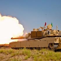 """""""Viên đạn bạc"""" - vũ khí giúp xe tăng Mỹ thống trị chiến trường"""