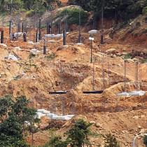 """Dự án """"băm nát"""" Sơn Trà: Chưa gửi báo cáo tác động môi trường đã thi công!"""