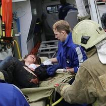 Thế giới 24h: Chấn động vụ nổ tàu điện ngầm ở nga ngày Putin trở lại quê nhà