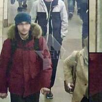 Nghi phạm vụ nổ tàu điện ngầm St. Petersburg mang quốc tịch Nga