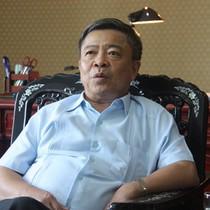 Ông Võ Kim Cự bị đề nghị cách chức