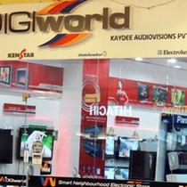 Rời vùng an toàn, Digiworld đang tìm kiếm điều gì?