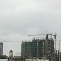 Hàng loạt dự án bất động sản cao cấp triển khai thi công rầm rộ dọc sông Hàn